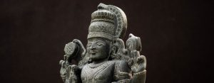 Dhanwanthari the god of ayurveda